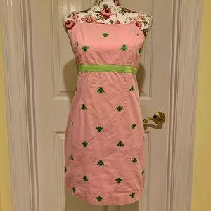 4c6bc8134d141 Women Lilly Pulitzer Maternity Dress on Poshmark